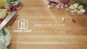 Home Chef TV Spot, 'Meet Sophia' - Thumbnail 10