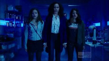 CW Seed TV Spot, 'The Secret Circle'