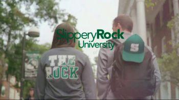 Slippery Rock University TV Spot, 'Remember When You Were Told You to Sit Still?' - Thumbnail 9