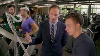 Slippery Rock University TV Spot, 'Remember When You Were Told You to Sit Still?' - Thumbnail 2