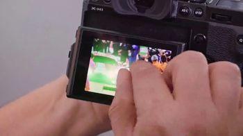 Fujifilm TV Spot, 'Never Stop' - Thumbnail 2
