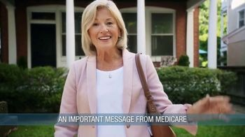 Medicare Open Enrollment TV Spot, \'Open\'