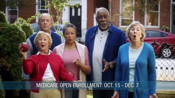 Medicare Open Enrollment TV Spot, 'Open' - Thumbnail 3