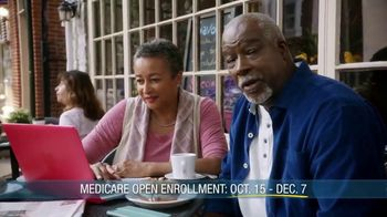 Medicare Open Enrollment TV Spot, 'Open' - Thumbnail 4