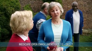 Medicare Open Enrollment TV Spot, 'Open' - Thumbnail 5