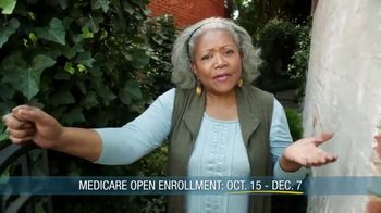 Medicare Open Enrollment TV Spot, 'Open' - Thumbnail 6