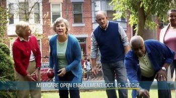 Medicare Open Enrollment TV Spot, 'Open' - Thumbnail 7