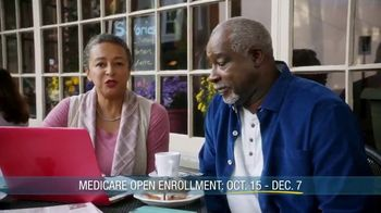 Medicare Open Enrollment TV Spot, 'Open' - Thumbnail 8