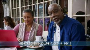 Medicare Open Enrollment TV Spot, 'Open' - Thumbnail 9