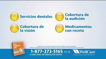 WellCare Health Plans TV Spot, 'Podemos ayudar' [Spanish] - Thumbnail 4