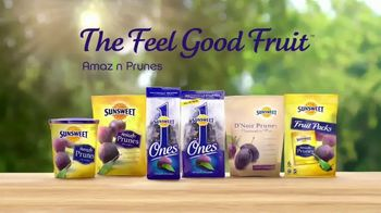 Sunsweet Amaz!n Prunes TV Spot, 'Inside Out' - Thumbnail 10