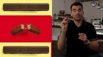 KitKat TV Spot, 'FXX Eats: How to Break' - Thumbnail 8