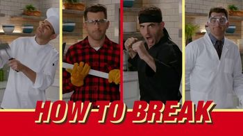 FXX Eats: How to Break thumbnail
