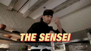 KitKat TV Spot, 'FXX Eats: How to Break' - Thumbnail 3
