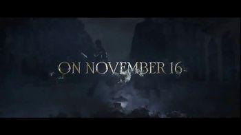 Fantastic Beasts: The Crimes of Grindelwald - Alternate Trailer 6