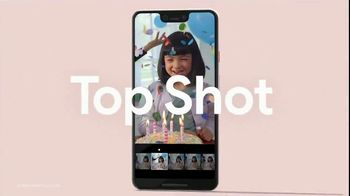 Google Pixel 3 TV Spot, 'Top Shot' Song by Frank Sinatra - Thumbnail 10