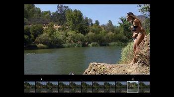 Google Pixel 3 TV Spot, 'Top Shot' Song by Frank Sinatra - Thumbnail 9