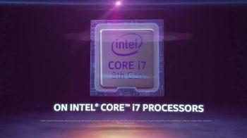 Intel Core i7 Processor TV Spot, 'Watch This' - Thumbnail 9