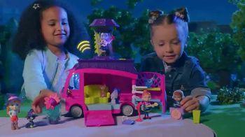 Vampirina Rock N' Jam Touring Van TV Spot, 'Hit the Road' - 313 commercial airings