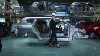 2018 Hyundai Tucson TV Spot, 'Built Right In' [T2] - 61 commercial airings