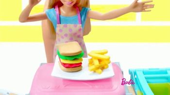 Barbie Ultimate Kitchen Playset TV Spot, 'You Can Be a Chef'
