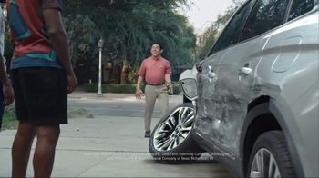 State Farm TV Spot, 'RoboAgent' Featuring Chris Paul, James Harden, Oscar Nuñez - Thumbnail 3