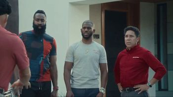 State Farm TV Spot, 'RoboAgent' Featuring Chris Paul, James Harden, Oscar Nuñez - Thumbnail 8