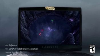 League of Legends TV Spot, 'Gordon Hayward: Never Surrender ' Song by Kensue Ushio - Thumbnail 1