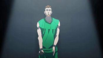 League of Legends TV Spot, 'Gordon Hayward: Never Surrender ' Song by Kensue Ushio - Thumbnail 10