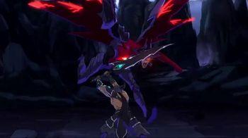 League of Legends TV Spot, 'Gordon Hayward: Never Surrender ' Song by Kensue Ushio - Thumbnail 3