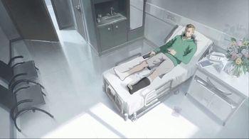 League of Legends TV Spot, 'Gordon Hayward: Never Surrender ' Song by Kensue Ushio - Thumbnail 4