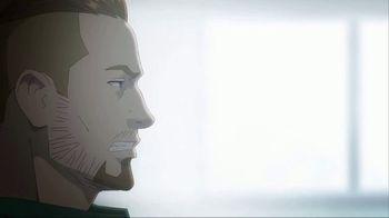 League of Legends TV Spot, 'Gordon Hayward: Never Surrender ' Song by Kensue Ushio - Thumbnail 5