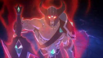 League of Legends TV Spot, 'Gordon Hayward: Never Surrender ' Song by Kensue Ushio - Thumbnail 7