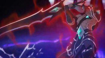 League of Legends TV Spot, 'Gordon Hayward: Never Surrender ' Song by Kensue Ushio - Thumbnail 9
