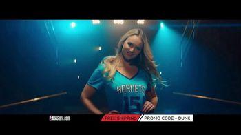 NBA Store TV Spot, 'Gear Up' Song by Greta Van Fleet