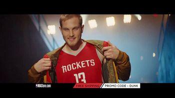 NBA Store TV Spot, 'Gear Up' Song by Greta Van Fleet - Thumbnail 1