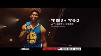 NBA Store TV Spot, 'Gear Up' Song by Greta Van Fleet - Thumbnail 9
