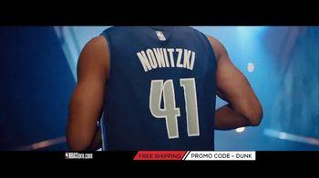 NBA Store TV Spot, 'Gear Up' Song by Greta Van Fleet - Thumbnail 3