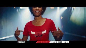 NBA Store TV Spot, 'Gear Up' Song by Greta Van Fleet - Thumbnail 4