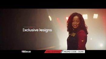 NBA Store TV Spot, 'Gear Up' Song by Greta Van Fleet - Thumbnail 5