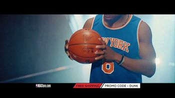 NBA Store TV Spot, 'Gear Up' Song by Greta Van Fleet - Thumbnail 6