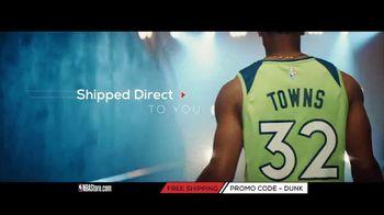 NBA Store TV Spot, 'Gear Up' Song by Greta Van Fleet - Thumbnail 7