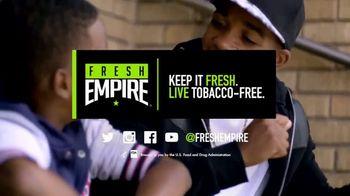 Fresh Empire TV Spot, 'Lil Brother' - Thumbnail 10
