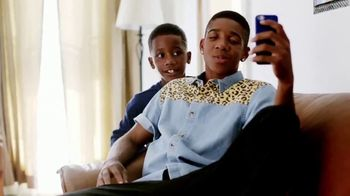 Fresh Empire TV Spot, 'Lil Brother'