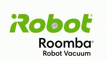 iRobot Roomba i7+ TV Spot, 'Floor's Best Friend' - Thumbnail 10