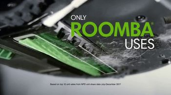 iRobot Roomba i7+ TV Spot, 'Floor's Best Friend' - Thumbnail 4