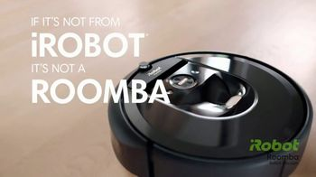 iRobot Roomba i7+ TV Spot, 'Floor's Best Friend' - Thumbnail 9