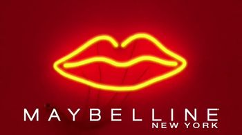 Maybelline New York SuperStay 24 Color TV Spot, 'Real-Life-Proof' - Thumbnail 1