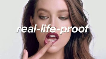 Maybelline New York SuperStay 24 Color TV Spot, 'Real-Life-Proof' - Thumbnail 10