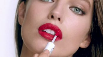 Maybelline New York SuperStay 24 Color TV Spot, 'Real-Life-Proof' - Thumbnail 5
